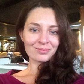 Olesia Smirnova