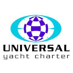 Universal Yacht Charter