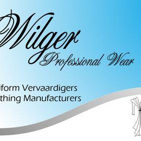 Wilger Professional Wear