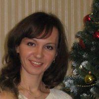 Елена Бусол