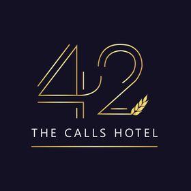 42 The Calls Hotel