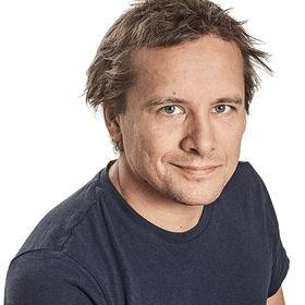 Kristian Heitkamp