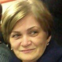 Gabriella Gyorfi