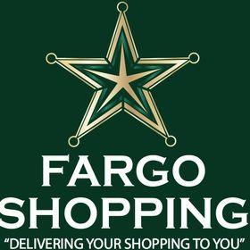 FARGO SHOPPING