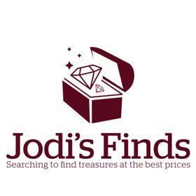 Jodis Finds