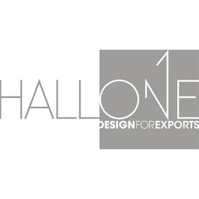 HallONE: Design for Exports