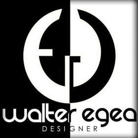 Walter Egea Designer