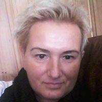 Iwona Andrzejewska