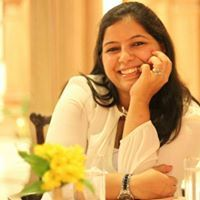 Neha Mehra