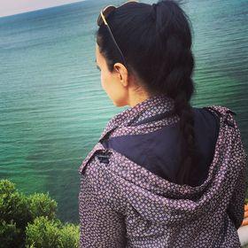 Ayla Ismail