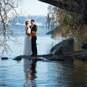 Simply Perfect Weddings | Queenstown Destination Wedding Planning