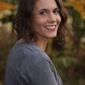 Allison Whing Blogger, Faith, Adventure