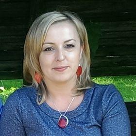 Krystyna - Haft Ręczny Crafts artystyczne- exclusive hand embroidery  www.haftkm.com