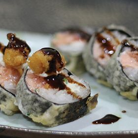 Hoka Hoka Japanese Food