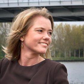Margot van der Stap