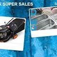 China Super Sales