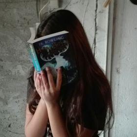 Bookish Starchild