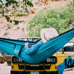 Trek Light Gear Hammocks Hiness