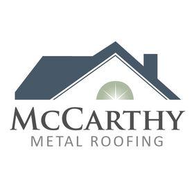 McCarthy Metal Roofing