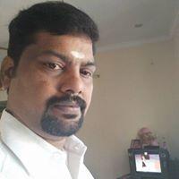 Ganesh Vembu