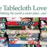 Vintage Tablecloth Lovers Club