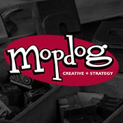 Mopdog Creative + Strategy