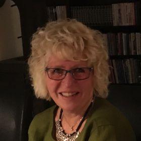 Anne-Marie Oxevigen