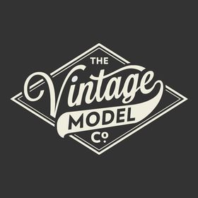 The Vintage Model Company