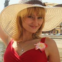 Anna Nesterova