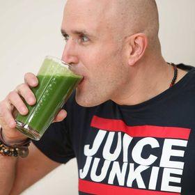 Natural Juice Junkie