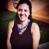 Silvia Lacerda Oliveira