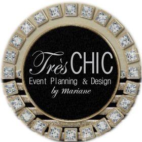 Tres Chic Event Planning & Design