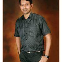 Priyesh Pai