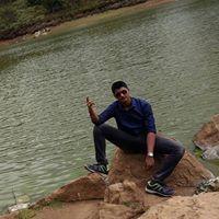 Sumukha Ramesh