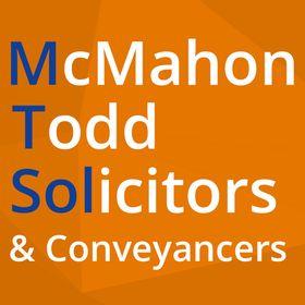 McMahon Todd Solicitors