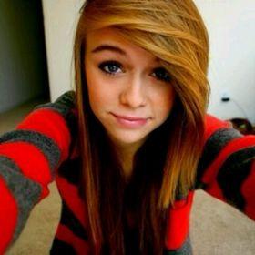 Rebecca Smile