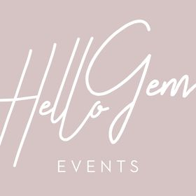 Hello Gem Events