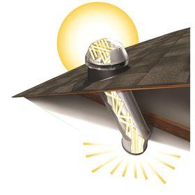 Svetlovody Solatube