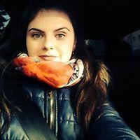 Andreea Blaga