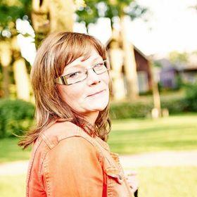 Jolanda Van Hoof