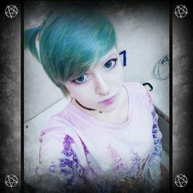 Vinny Bunny Blue