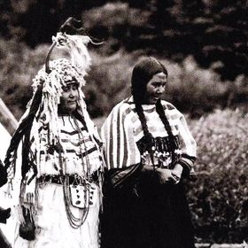 Indigenous Again