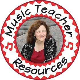 Music Teacher Resources