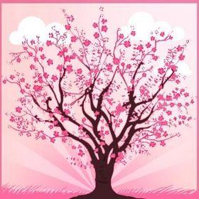 Cherry Tree Cards & Crafts