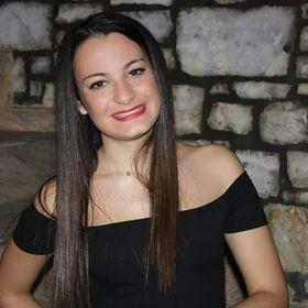 Antonia koutziafara