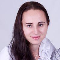 Eva Zuffova