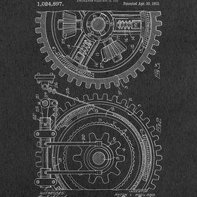 Industrial Prints | Create & Sell Industrial Prints