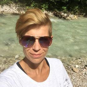 Kathrin Kleiner