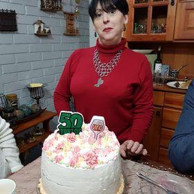 Patricia francisca