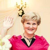 Лидия Кривченкова